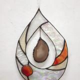 oval-stained-glass-suncatcher