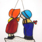 stained-glass-innocent-love