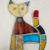 stained-glass-kitty