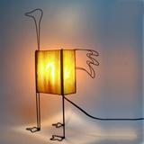 bird-design-table-lamp