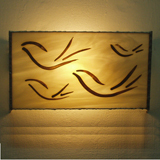 wall-lamp-hand-painted-birds-stained-glass