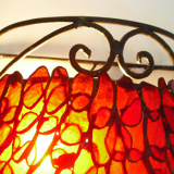 wall-light-decoration-red-glass