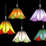 מנורות לסלון תלויות - מנורות ויטראז