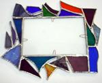 מסגרת לתמונה, ויטראז טיפאני סדנה חד פעמית