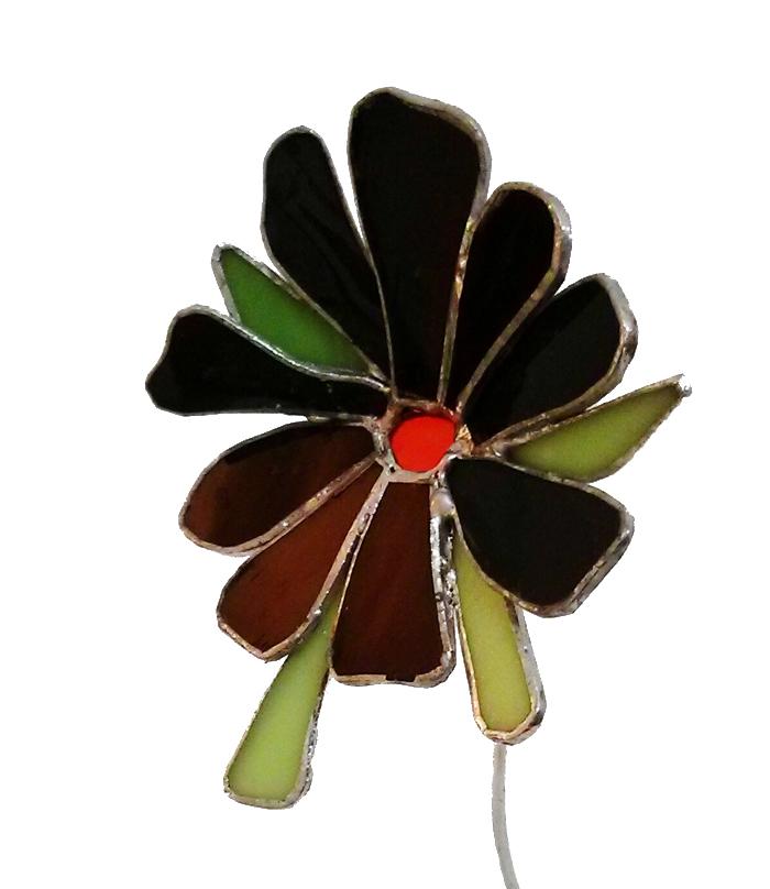 פרח ויטראז