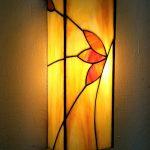 מנורת ויטראז לקיר