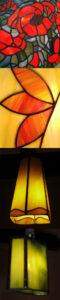 גופי תאורה מעוצבים מנורות ויטראז מעוצבות